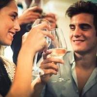Flirten en oogcontact flirttips